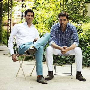 The Property Brothers Town Hall Seattle